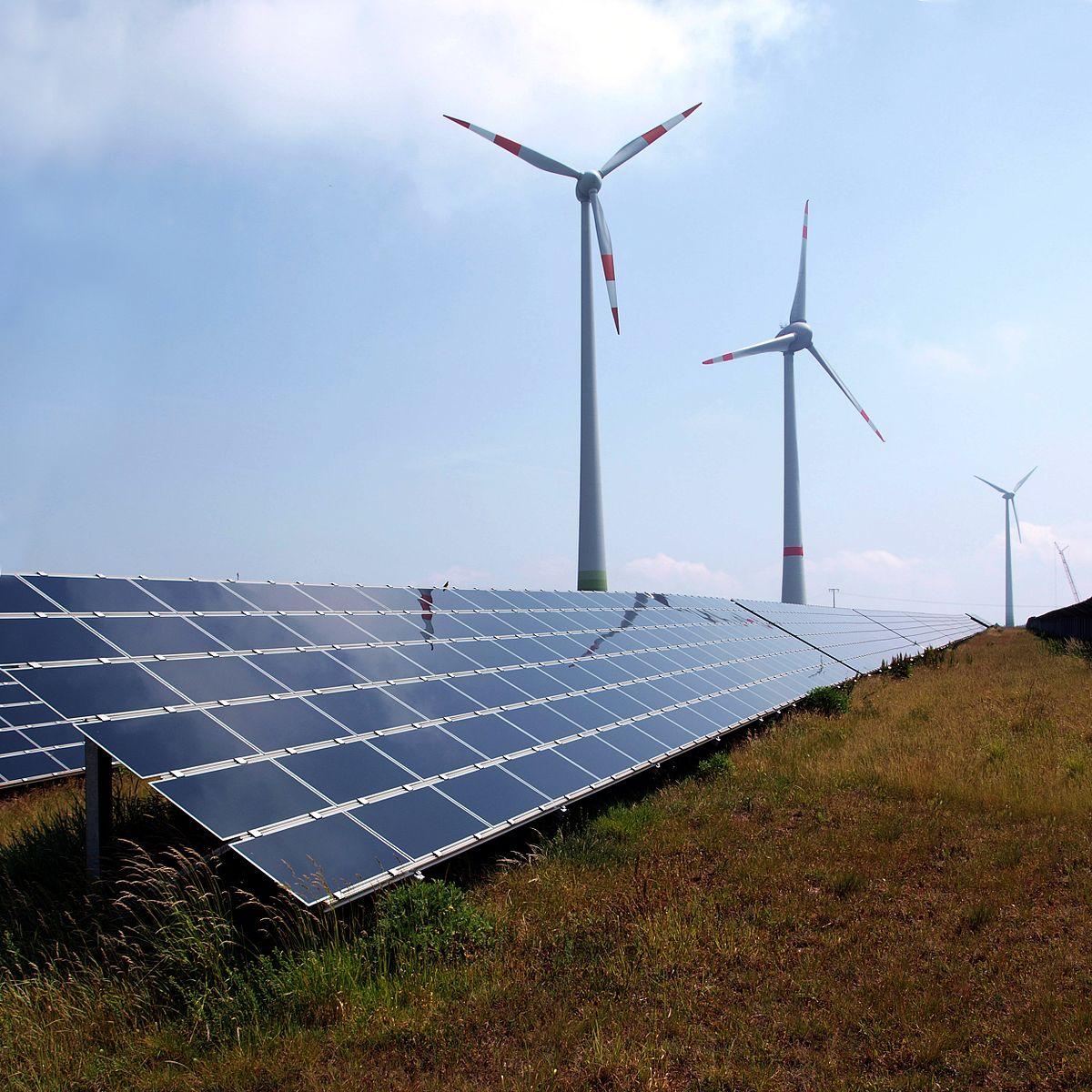 27 proyectos de transición energetica no convencional para las energías limpias, superan los $16 billones de pesos