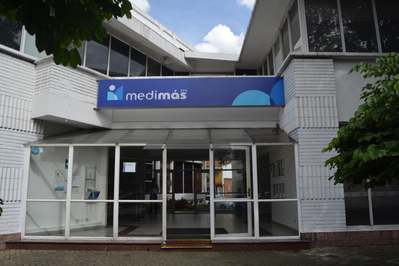Con ampliación de especialidades y red prestadora, Medimás EPS fortalece su atención para más de 140 mil afiliados en Bogotá