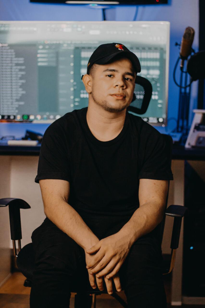 Bulla Beats, el primer productor cucuteño miembro de Acap Latino