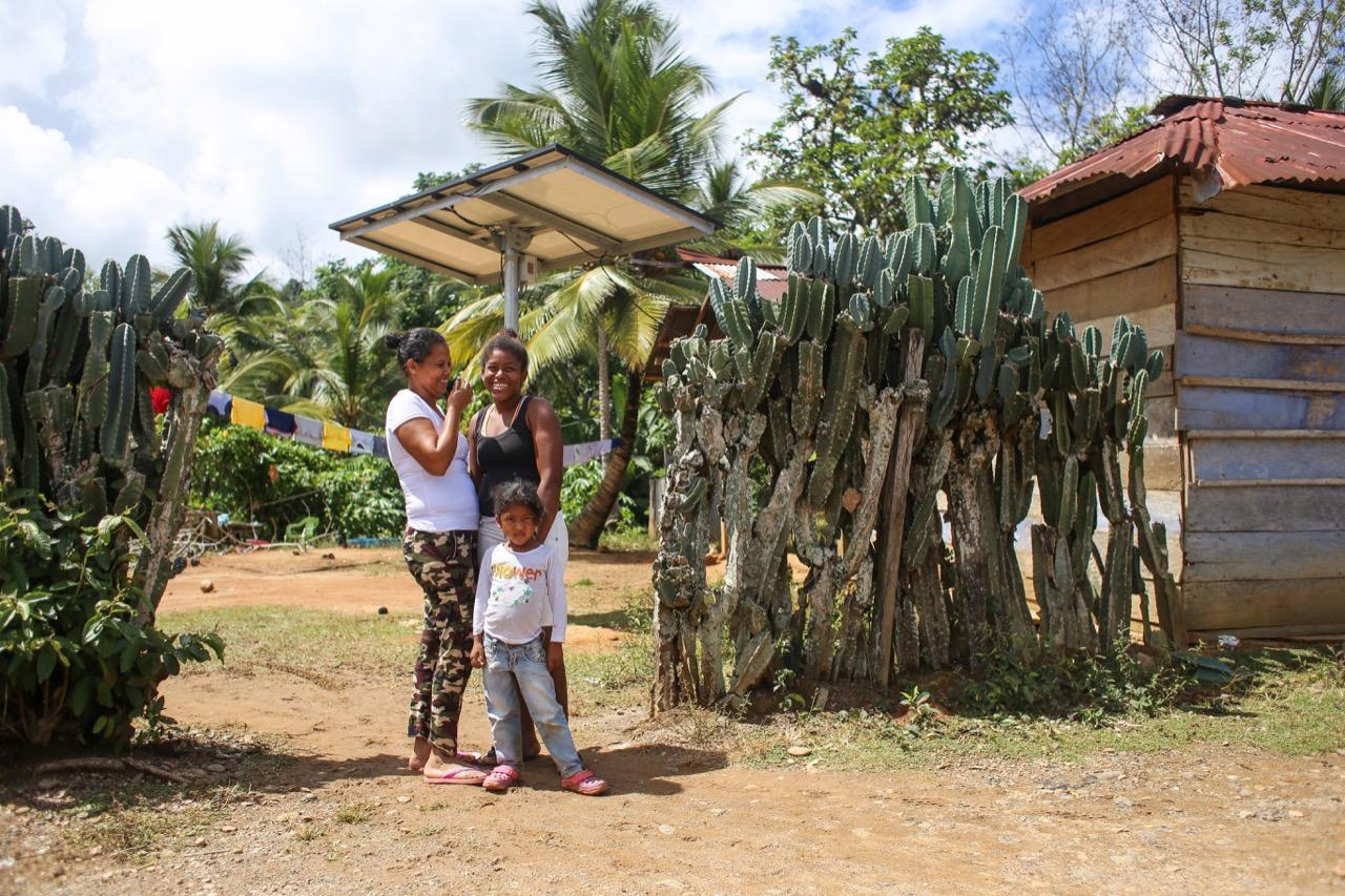 Más de $69 mil millones de pesos aprobados para llevar por primera vez energía eléctrica, agua potable y saneamiento básico para municipios PDET en 6 departamentos