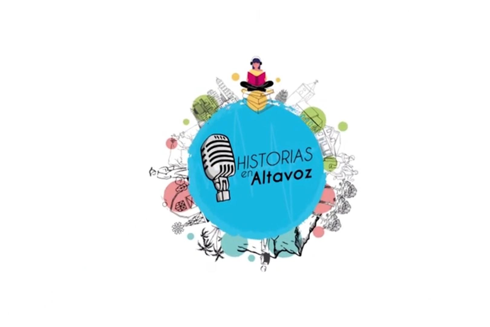 Historias en AltaVoz es el nuevo programa radial del Plan Nacional de Lectura y Escritura del Ministerio de Educación para apoyar el desarrollo de competencias en lenguaje