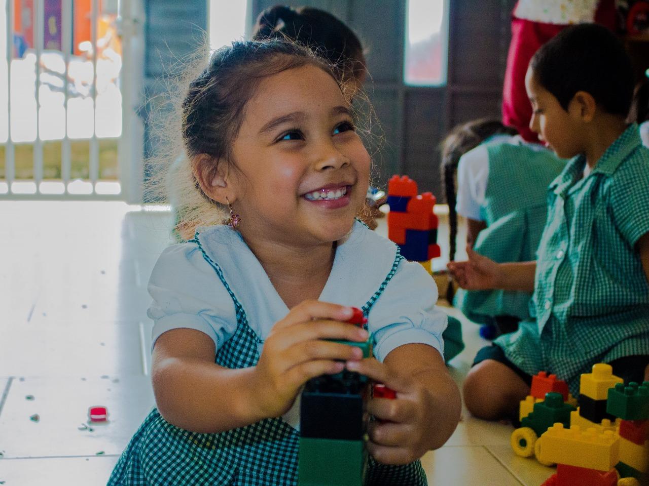 Enlaces de infancia y adolescencia de todo el territorio nacional, se certificarán en prácticas de crianza amorosa y juego