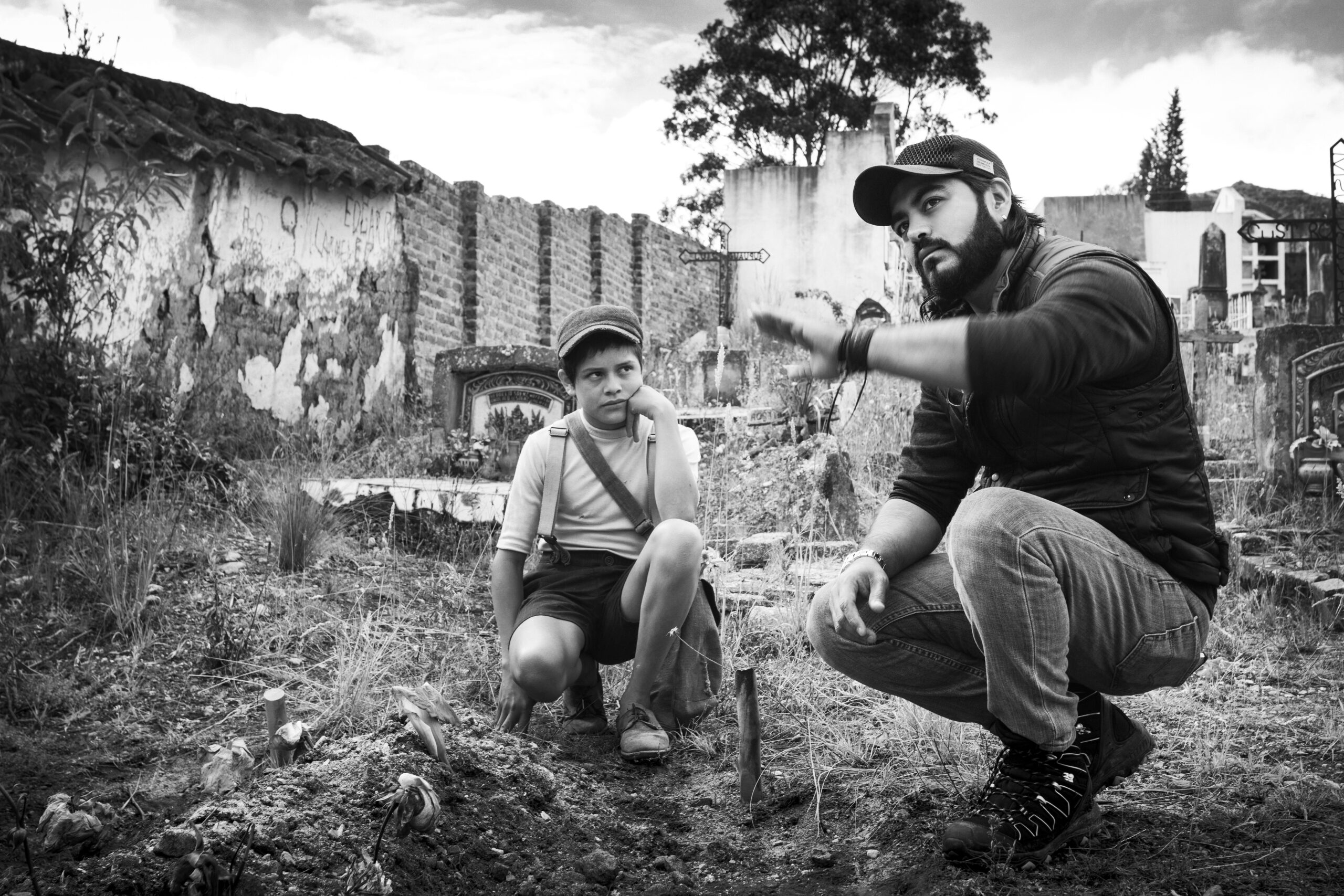 COSECHA DE PREMIOS PARA EL NIÑO DE LOS MANDADOS EN FESTIVAL INTERNACIONAL DE CINE DE GUAYAQUIL
