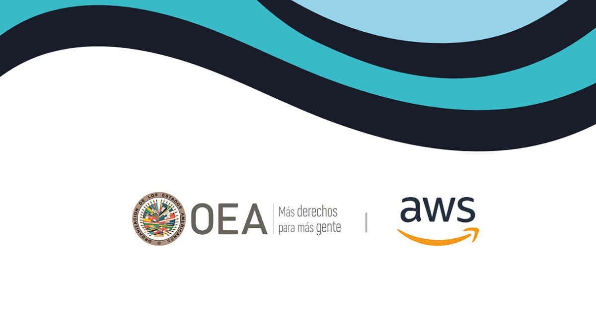 OEA Y AWS presentan whitepaper sobre Educación y Ciberseguridad