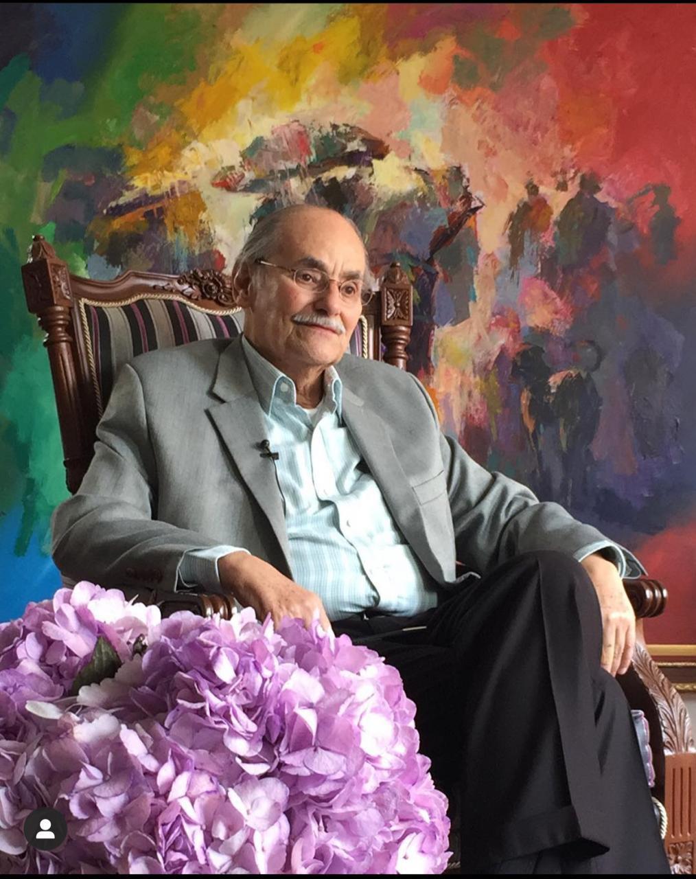 """""""Gracias Colombia por el amor a mi padre"""": Senador, Horacio José Serpa"""