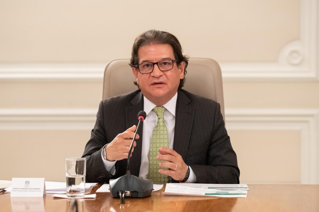 Gobierno de Iván Duque anuncia la ampliación de 148.062 hectáreas para dos resguardos indígenas en el Amazonas