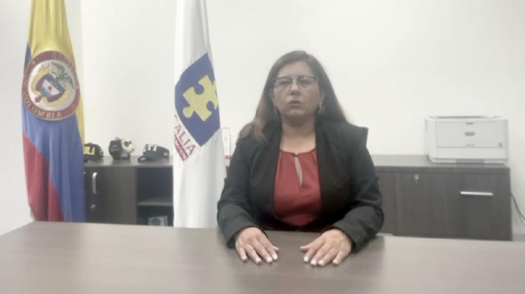 CAE RED DELINCUENCIAL QUE ESTARÍA DEDICADA AL HURTO DE BASES DE DATOS PARA REALIZAR EXTORSIONES
