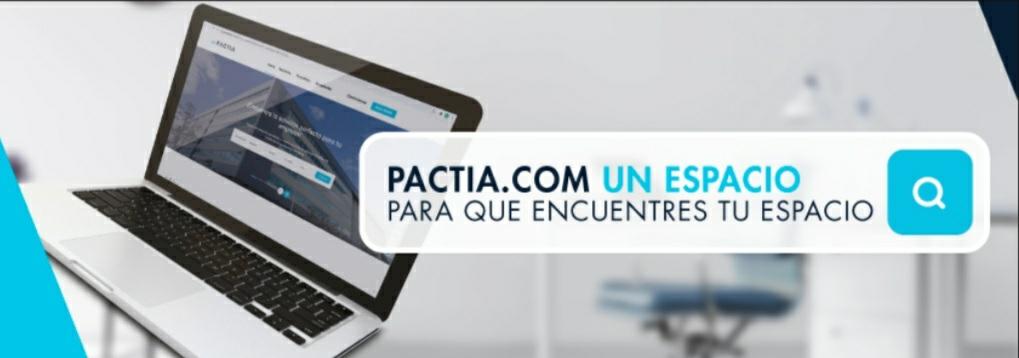 PACTIA DIGITAL ES EL RESULTADO DE ACELERAR LA INNOVACIÓN DENTRO DE LA COMPAÑÍA