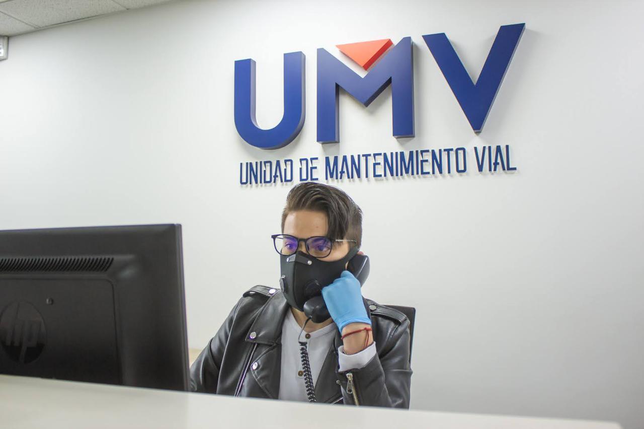 """""""LA UMV DE PUERTAS ABIERTAS"""", UN NUEVO ESPACIO PARA HABLAR CON LA CIUDADANÍA"""