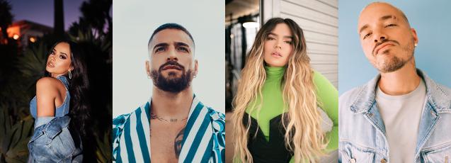 Llega la Alfombra roja de los Billboard Music Awards 2021 por E! Entertainment – Domingo 23 de mayo