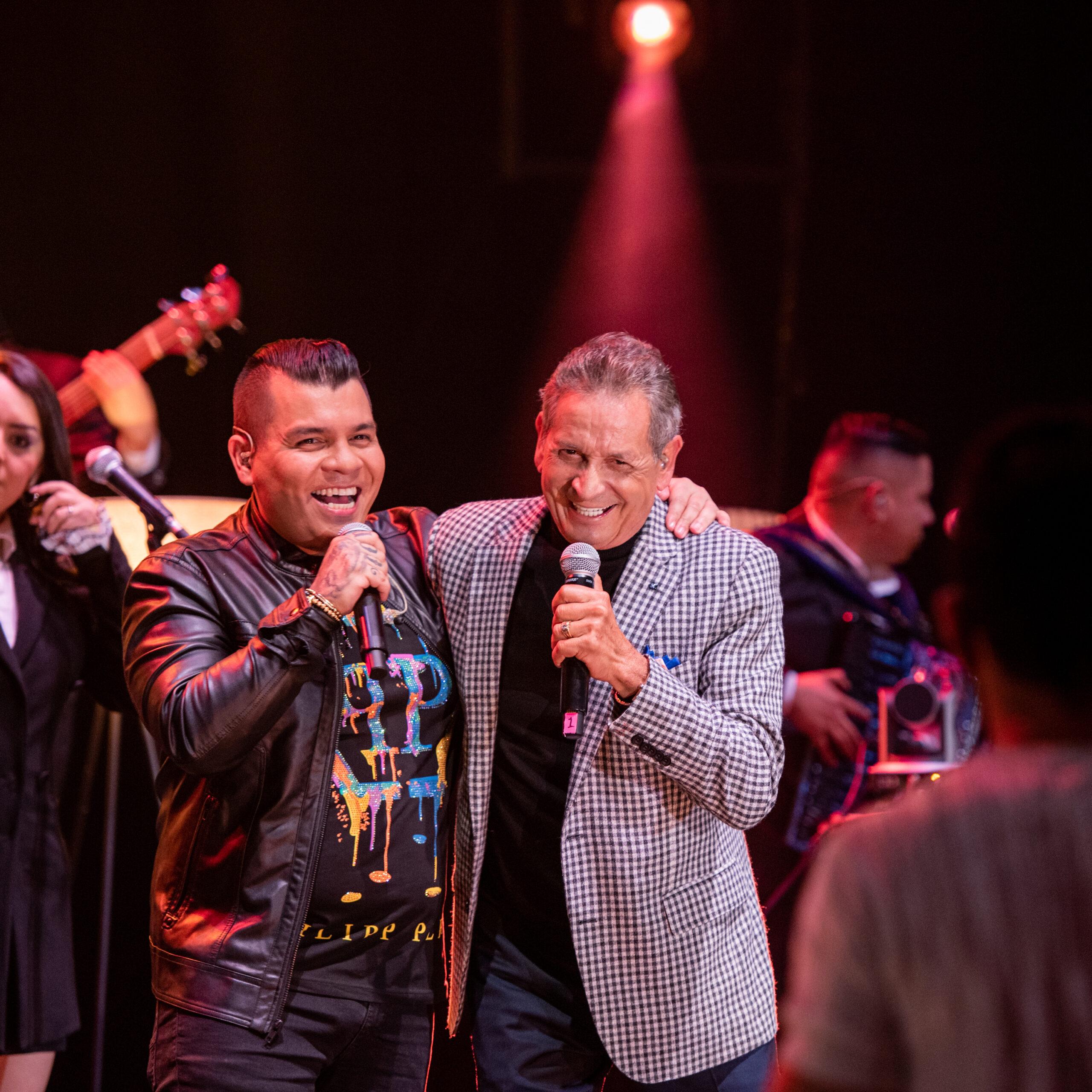 Jessi Uribe, Alzate, Arelys Henao serán uno de los participantes en Mano a Mano Popular