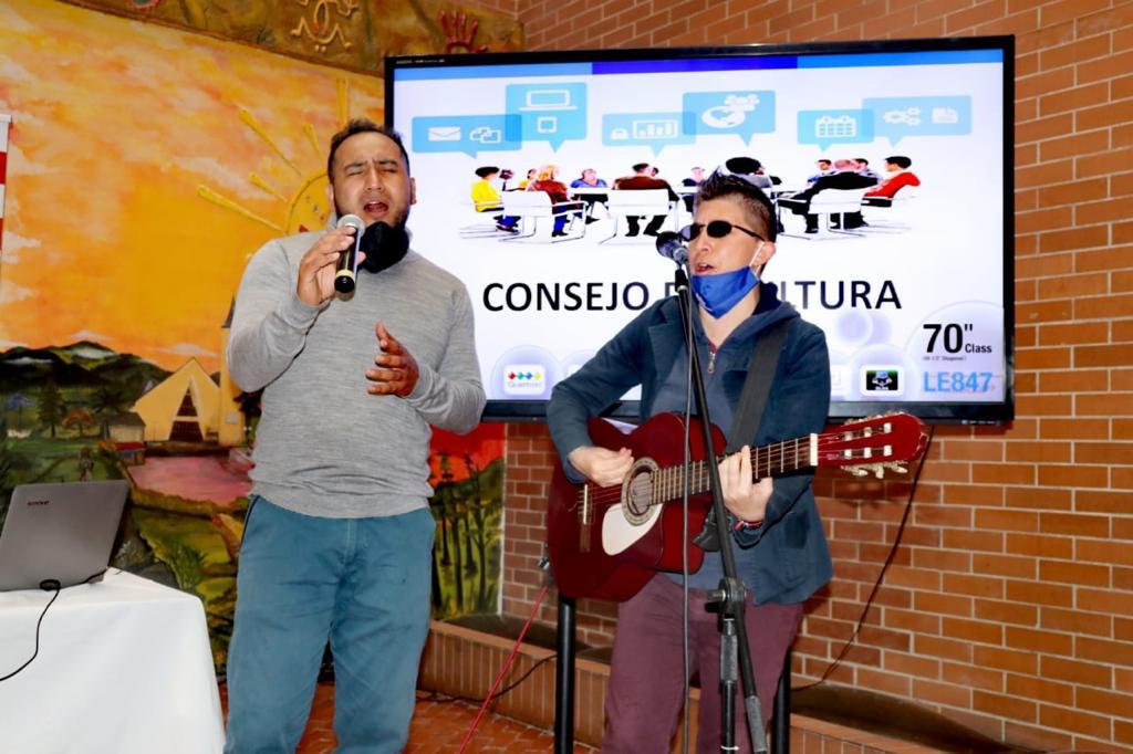 Se convoca a organizaciones y ciudadanos para integrar el Consejo Municipal de Cultura de Soacha