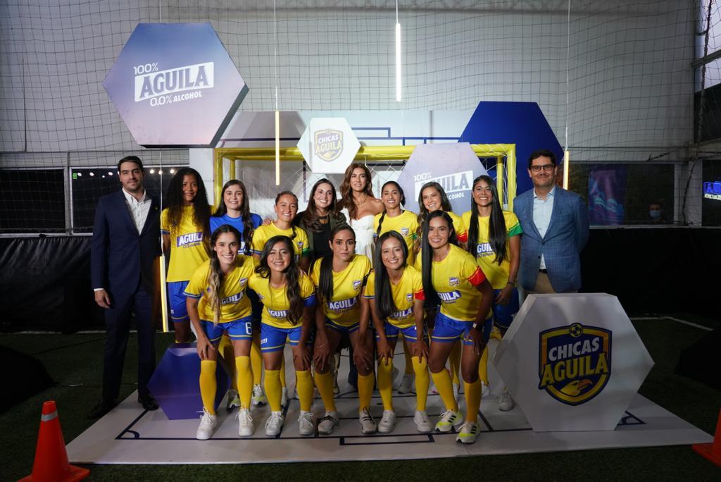 Ellas serán las protagonistas: Transmitirán los partidos de la Liga Femenina 2021