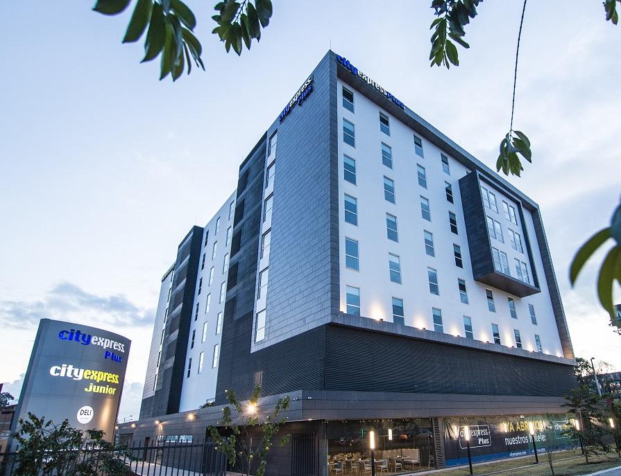 Hoteles City Express le apuesta al mercado colombiano y su reactivación.