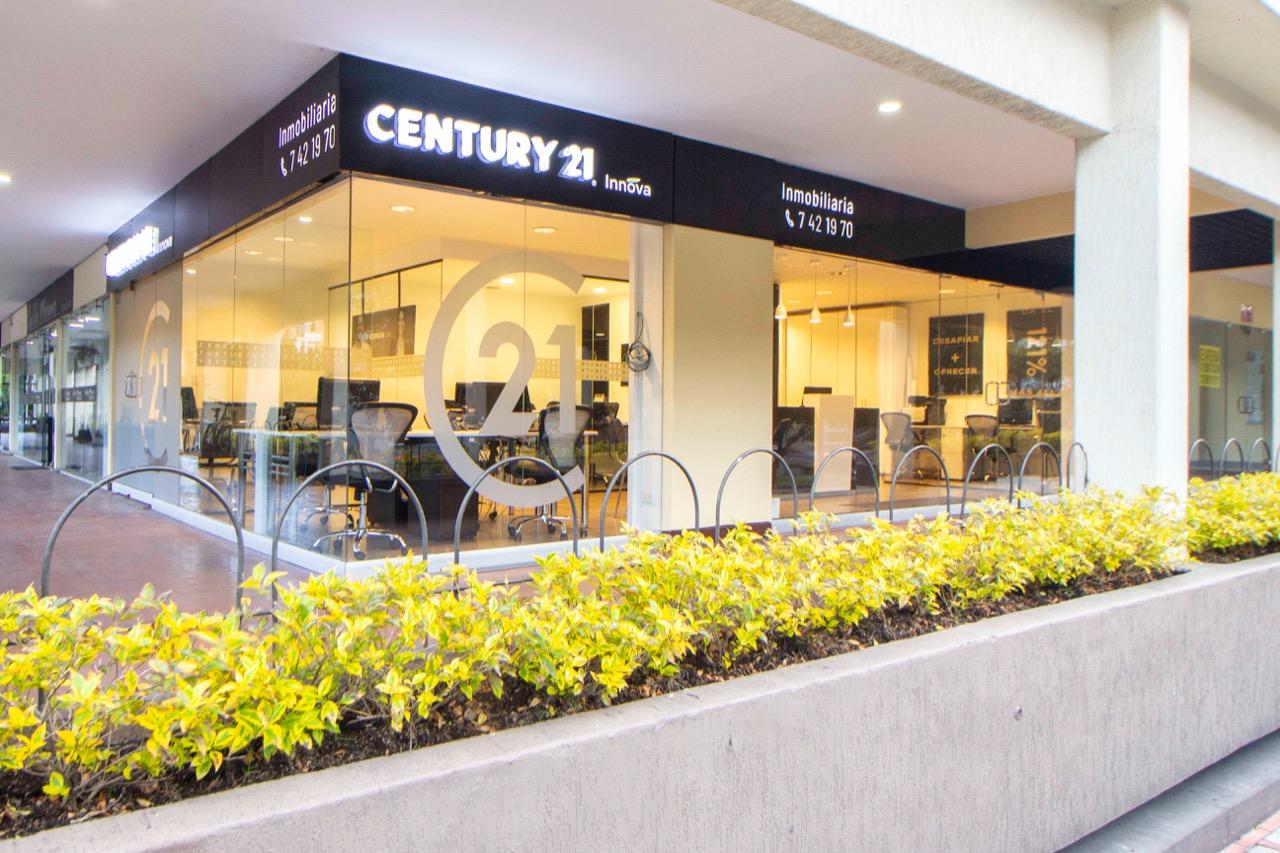 Century 21, entre las franquicias más rentables de Colombia