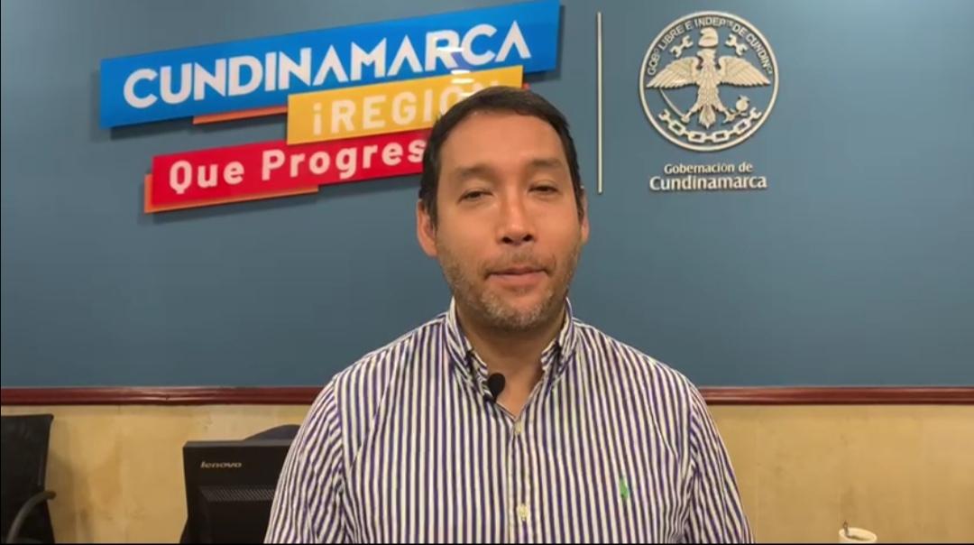 ¡Comienza maratón de vacunas en Cundinamarca!