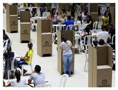 MAÑANA VENCE PLAZO PARA RETRACTARSE DE PARTICIPAR EN CONSULTAS