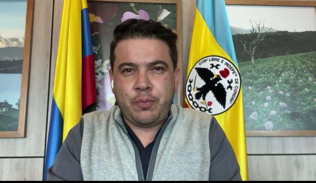 Cundinamarca sigue liderando el Plan Nacional de Vacunación contra el Covid 19