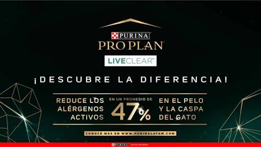 Purina Pro Plan® lanza Live Clear, el primer y único alimento que reduce el principal alérgeno del gato