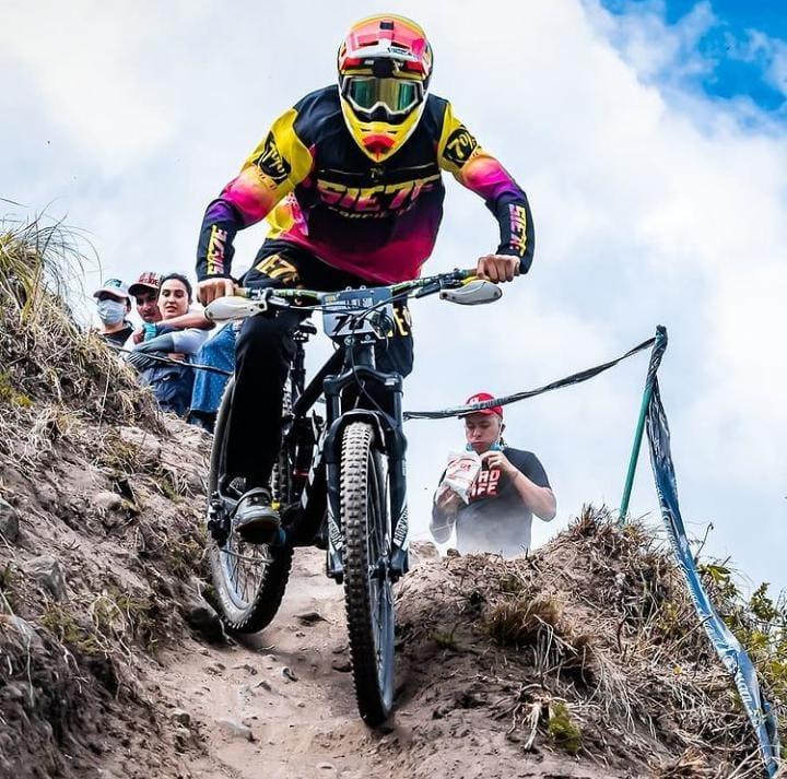 37 millones en bicicletas y otros artículos, fueron robados a deportistas caleños