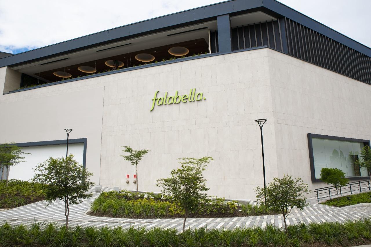 Falabella fue reconocida por tercera vez consecutiva en los premios U.S. Green Building Council 2021.