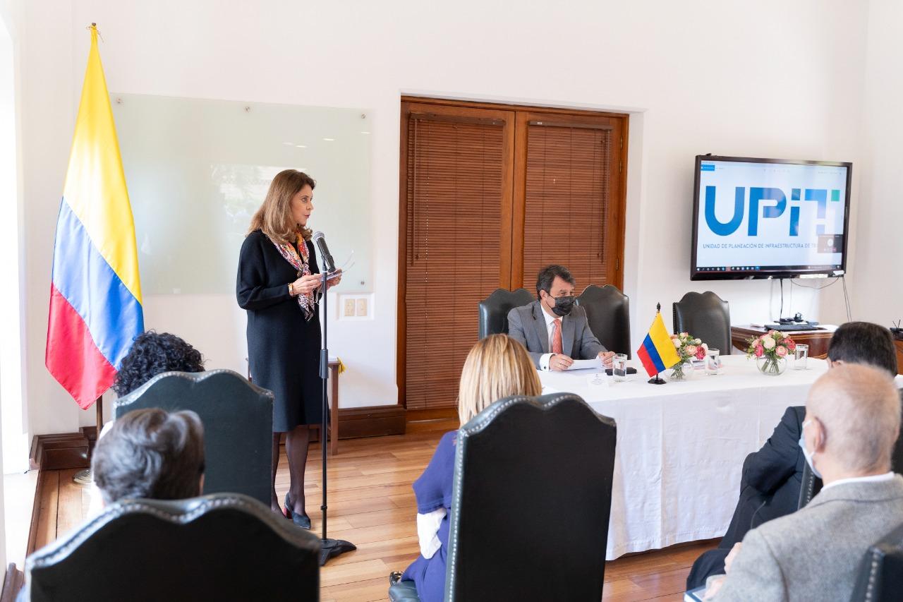 Nace la UPIT, entidad técnica que impactará la planeación de la infraestructura en Colombia