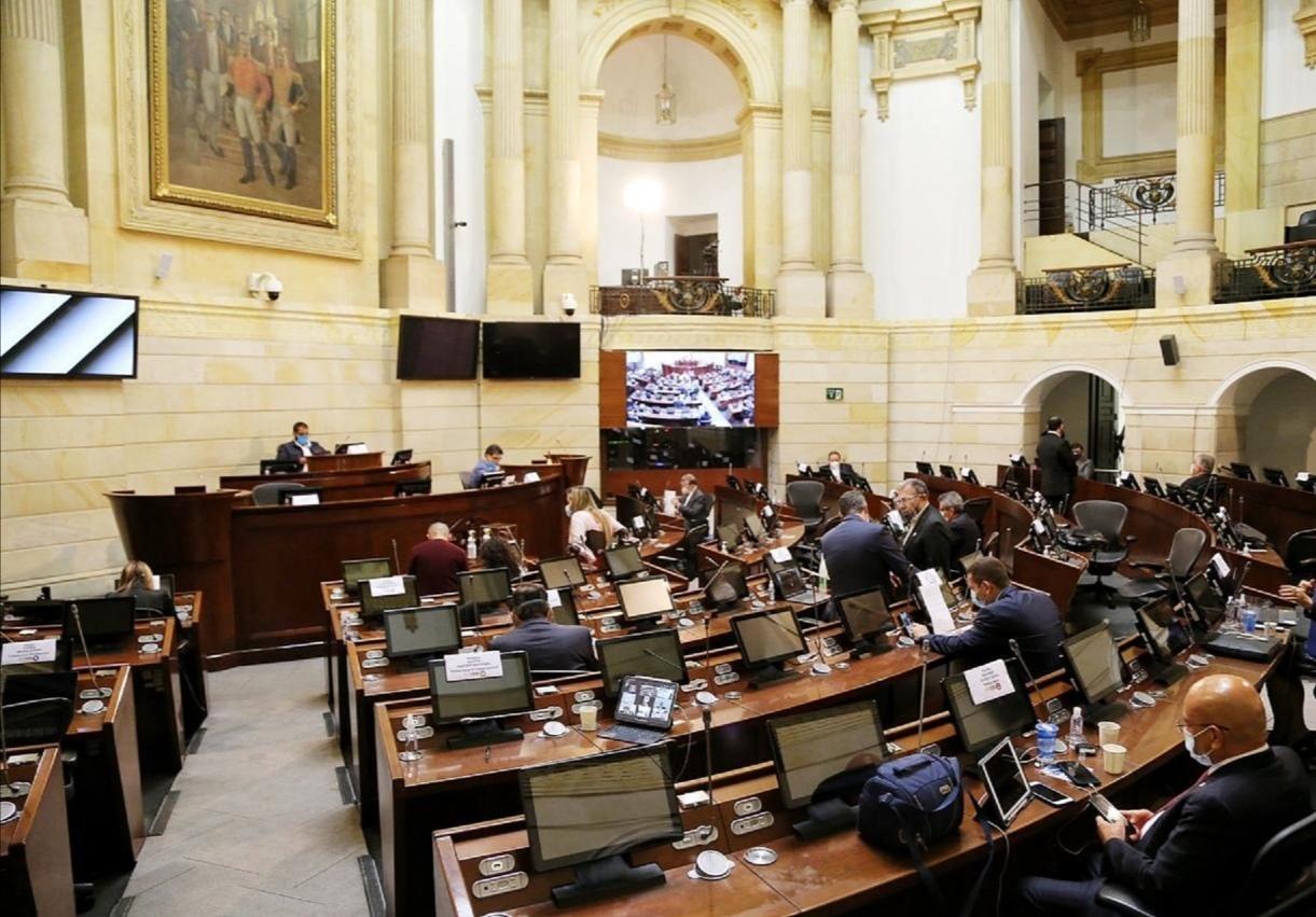 CNE niega acción de protección por segunda vicepresidencia de Senado